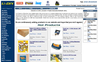 Leicester Based DIY Store Selling Timber, Power Tools, Building Materials